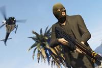 Владельцев ранних версий Grand Theft Auto V отблагодарят в переиздании игры