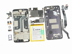 OnePlus 5 собран на уровне смартфонов от Apple и Samsung
