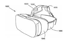 Samsung Gear VR следующего поколения сможет сканировать лицо пользователя