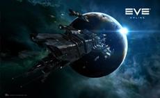 Вышла условно-бесплатная версия MMO-игры EVE Online
