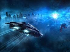 Игроки EVE Online смогут помочь учёным в исследовании космоса