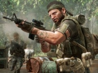Гари Олдмэн озвучит персонажа игры Call of Duty