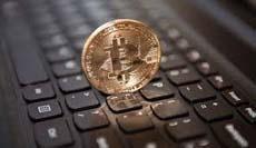 Цена на биткоин достигнет 10 тысяч долларов менее чем за год