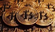 Цена на биткоин установила новый рекорд - $5,419