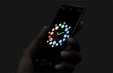 Представлен концепт iOS 11 с новым круговым интерфейсом в стиле Apple Watch