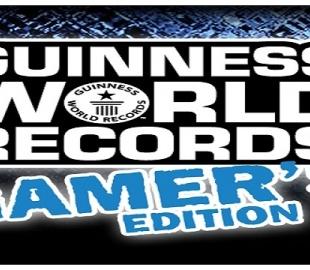 Рекордсмены iOS-игр смогут попасть в Книгу рекордов Гиннеса