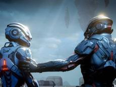 Аниматор первых частей Mass Effect встал на защиту Andromeda