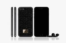Украшенный бриллиантами iPhone оценили в 500 тыс. долларов