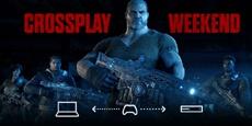 В Gears of War 4 пройдёт тест кроссплатформенного мультиплеера