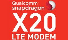 Процессору Snapdragon 845 приписывают наличие модема X20 LTE