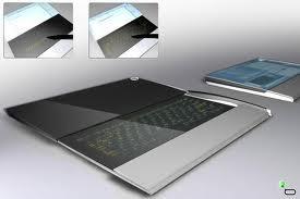 Будущее ноутбуков и ноутбуки будущего