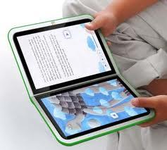 Спрос на электронные книги растет