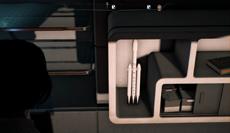 В Mass Effect: Andromeda нашли «пасхалку» с ракетой Илона Маска