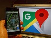 Google намерена продать подразделение спутниковой съемки