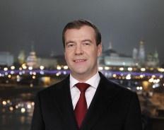 Медведева жестко отстебали в рунете