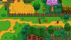 Stardew Valley портируют на PS4, Xbox One и Nintendo Switch