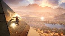 Assassin's Creed Origins не будет работать в нативных 4K на Xbox One X