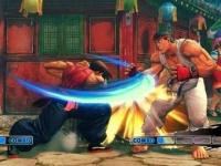 Пираты помешали выходу новой части Street Fighter на PC
