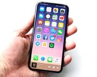 Изображение пресс-формы для iPhone 8 проливает свет на дизайн юбилейного флагмана Apple