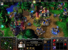 Warcraft 3 получила собственный тестовый регион