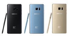 Samsung Galaxy Note 7 перевыпущен под новым названием