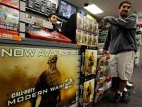 Декабрь побил рекорды продаж американской игровой индустрии