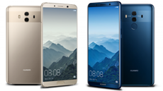 В Huawei Mate 10 используется самая безопасная быстрая зарядка на рынке