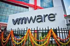 Доходы и прогноз VMware оказались выше ожиданий рынка