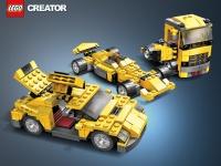 Принцип Lego