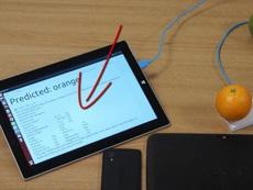 Шотландские учёные создали технологию распознавания объектов и материалов