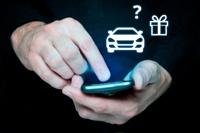 Будьте бдительны: мошенники снова рассылают SMS о выигрышах авто