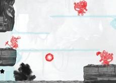 Новая игра для iPad поможет исправить зрение