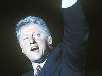 Билл Клинтон потерял права на три домена