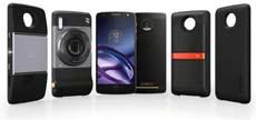 Для Moto Z выйдет модуль с поддержкой 5G