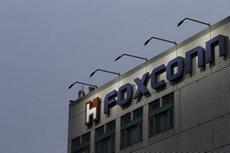 Прибыль Foxconn падает уже год