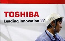 Toshiba попросила кредиторов об отсрочке