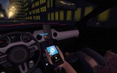 Ford запустил приложение для виртуальных ДТП
