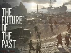 Появилась новая информация о сюжетной кампании Call of Duty: WWII