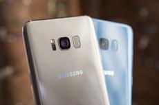 Смартфоны Samsung Galaxy S8 и S8+ продаются даже хуже, чем Galaxy S4 в 2014 году