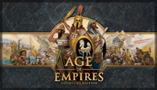 Выход Age of Empires: Definitive Edition отложен на 2018 год