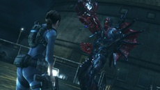 Capcom показала, как Resident Evil: Revelations выглядит на современных консолях