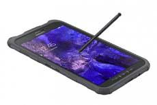 Samsung выпустит два защищенных планшета Galaxy Tab Active 2