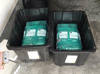 В США супруги покупали в Интернете контейнеры для вещей, а получили 30 кг марихуаны