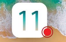 Как записать видео с экрана в iOS 11 на iPhone и iPad