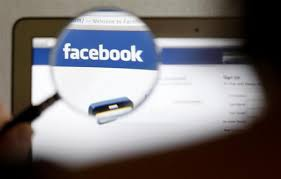 В России хотят закрыть Фейсбук из-за ЛГБТ радуги