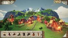Стратегия Valhalla Hills от Kalypso выйдет на консолях