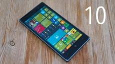 Новое обновление Windows 10 выводит из строя мобильные устройства