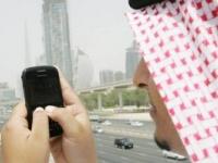 Арабские эмираты вводят ограничение на сервисы BlackBerry