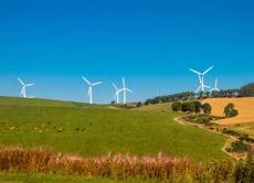 Microsoft и General Electric будут повышать эффективность работы ветряных электростанций