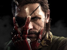 Konami создаёт бионический протез по мотивам Metal Gear Solid V